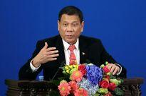 Bộ trưởng Thương mại Philippines lại đính chính lời ông Duterte
