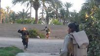 Iraq chặn đứng vụ tấn công điên cuồng của IS ở Kirkuk