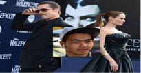 Cậu bé đánh dấu nhiều bước ngoặt trong cuộc đời Angelina Jolie