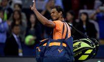 Nadal nghỉ thi đấu đến hết mùa vì chấn thương