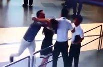 Cảnh sát triệu tập người liên quan vụ hành hung nữ nhân viên hàng không