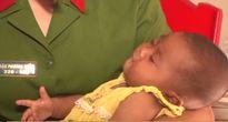 Nghệ An: Đứa bé gái 4 tháng tuổi bị bắt cóc vào trung tâm bảo trợ