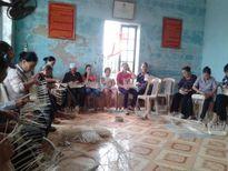 Huyện Tiền Hải hành động thiết thực vì người nghèo