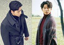 Tạo hình của Park Hae Jin và Gong Yoo trong phim mới, ai bí ẩn và thu hút hơn?