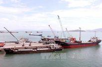 Đầu tư 1.350 tỷ đồng mở rộng cảng Quy Nhơn