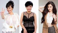 Hồng Nhung cùng Phương Thanh, Hương Tràm 'đại náo' The Voice Kids