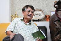 Nhà văn Lê Văn Thảo đã 'lên núi thả mây'