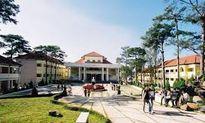 Trường ĐH Yersin Đà Lạt có chủ mới