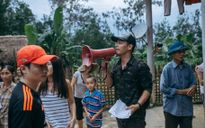MC Phan Anh: 'Không ai chuyển tiền mà nghi ngờ tôi'