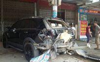 Tin mới vụ bé trai 13 tuổi gây tai nạn liên hoàn