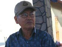 Nhà văn Lê Văn Thảo và chi tiết cực ám ảnh trong phim 'Cánh đồng hoang'