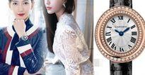 Phạm Băng Băng dẫn đầu top 'ma nữ hàng hiệu' Hoa ngữ