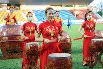 Người Quảng Ninh hào hứng chào đón giải U.21 Báo Thanh Niên