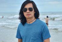 Nghệ sĩ guitar Tuấn Hùng - thành viên ban nhạc Bức Tường: Rock Việt vẫn không nuôi nổi người đam mê