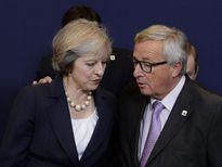 Hội nghị thượng đỉnh EU: Cố gắng giải quyết những bất đồng