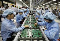 Trung Quốc, EU 'chuộng' máy tính, hàng điện tử Việt Nam