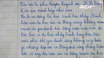 Nghệ An: Thầy giáo đánh học sinh lớp 4 nhập viện