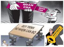 Sở LĐ-TB&XH Hải Dương 44/46 lãnh đạo: Nghi vấn còn bỏ ngỏ?