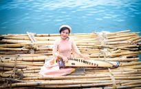 Ca sĩ Bạch Trà: 'Tìm em trong nét Huế'