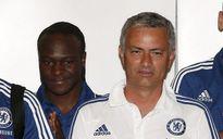 Trước đại chiến, Mourinho bị trò cũ ở Chelsea nói đểu
