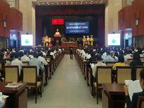 Đại hội đại biểu bất thường Đoàn Luật sư TP.HCM