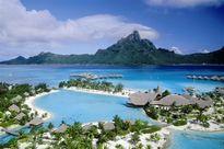 Du lịch biển đảo: Vẫn ở dạng tiềm năng