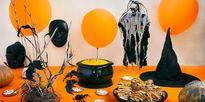 Đẹp's Halloween: Bữa tiệc của phù thủy