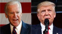 Ủng hộ Clinton, phó Tổng thống Joe Biden muốn đấu vật tay đôi với Trump