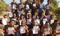 Cướp biển Somalia trả tự do cho 26 thủy thủ châu Á
