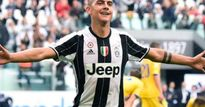 Real chi số tiền không tưởng cho sao Juventus