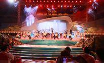 Xúc động đêm kỉ niệm 55 năm mở đường Hồ Chí Minh trên biển