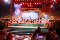 Kỷ niệm 55 năm ngày mở Đường mòn Hồ Chí Minh trên biển
