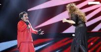 Liveshow 6 Giọng hát Việt nhí: Thụy Bình lột xác, Milana vào chung kết