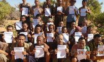 Cướp biển Somalia thả 26 con tin sau 5 năm giam giữ