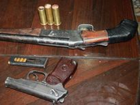 Xác định được danh tính 2 trong số 4 hung thủ vụ bắn chết 3 cán bộ bảo vệ rừng