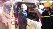 'Làm xiếc' trên lan can tầng 6 khách sạn, ngã tử vong