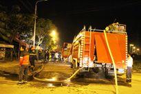 Đà Nẵng: Hàng loạt nghi vấn xung quanh cái chết của 2 cha con trong phòng kín