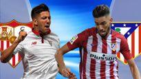 Nhận định Sevilla vs Atletico Madrid 21h15 ngày 23/10 (La Liga 2016/17)