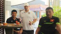 """Chủ nhà Bahrain dở thêm """"trò bẩn"""" với U19 Việt Nam"""