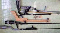 6 cán bộ bảo vệ rừng bị bắn, 3 người tử vong