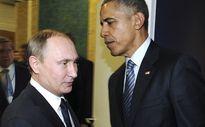 Nga-phương Tây đã lao vào một cuộc Chiến tranh Lạnh mới