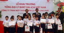Dai-ichi Life Việt Nam tiếp tục mở rộng mạng lưới kinh doanh tại TP.HCM