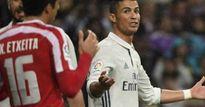 Chưa bao giờ Ronaldo khởi đầu tệ như thế ở Real