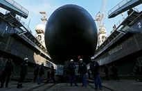 Nga liên tiếp nhận hai tàu ngầm có sức mạnh khủng khiếp