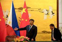 Ông Duterte nói sai về Biển Đông, Philippines gánh hậu quả nghiêm trọng?