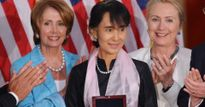 Bà Clinton làm tổng thống, điều gì xảy đến với Thái Lan và Myanmar?