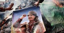 Em họ Gaddafi: 'Phương Tây muốn tiêu diệt các nước thân Nga'
