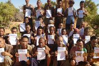 Thế giới ngày qua: Cướp biển Somalia thả con tin Việt Nam sau 4 năm giam giữ