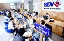BIDV đứng số 1 ngân hàng Việt Nam về tổng tài sản