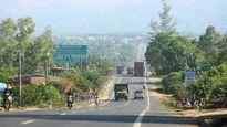 Liên danh 4 nhà thầu làm tuyến tránh phía Tây thị xã Buôn Hồ (Đắk Lắk)